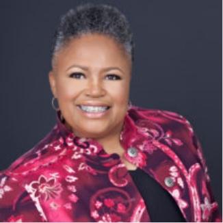 Photo of Monica Lewis-Patrick